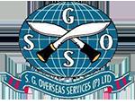 Stevand Gurkha Overseas Services Pvt Ltd